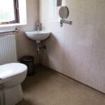 Crown Cottage Bathroom