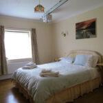 Crown Cottage Bedroom